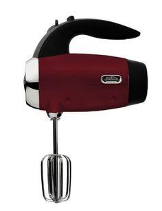 Sunbeam 2560 Heritage Series 6-Speed 250-Watt Hand Mixer, Red Sunbeam http://www.amazon.com/dp/B000IL9GU6/ref=cm_sw_r_pi_dp_cFqJtb0V3M4HA92Y