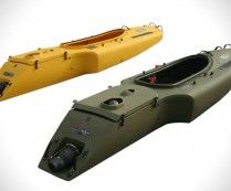 Mokai Jet Propelled Kayak #boats #nautical #watervessels  - Find the Top Outdoor Stores Here at http://AmericasMall.com/categories/outdoor-gear.html