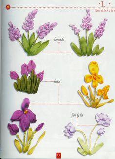 Gallery.ru / Фото #13 - Flores de la A a la Z - Orlanda