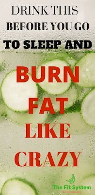 Drink This And You'll Lose 8 Pounds Of Belly Fat In Just 3 Days   HEALTHYLIFE