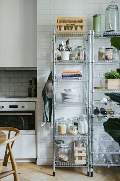 3 Crazy Ideas (and 3 Not So Crazy Ideas) from a Tiny Studio | Apartment Therapy