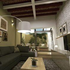 #infographic #interiordesign #decoracion #interiorismo #interiors #infografia #3d