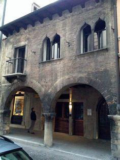 Alto Veneto: Feltre, Belluno,Vittorio Veneto.Di Andrea Tramontani