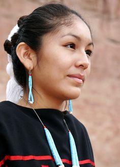 ReAnna Chee, Navajo