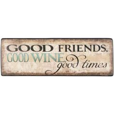 Chalkboard Typography Friends Message Bar 85 x 275 Inches *** Read more  at the image link.