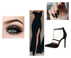 """Untitled #3"" by oliverabbie ❤ liked on Polyvore featuring beauty and ASAP"