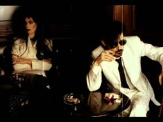 THE SISTERS OF MERCY - Black Dominion (rare)