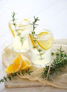 Citron thym