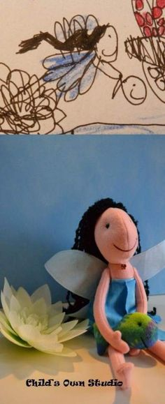 Trendy toys kids can make children drawing Ideas Drawing For Kids, Children Drawing, Drawing Drawing, Drawing Ideas, Diy For Kids, Crafts For Kids, Toy Story Birthday, Rabbit Toys, Plush Animals