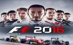 F1 2016 PC Game Full Download From Torrent