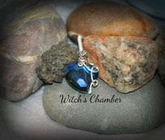 Witch's Heart 2 by WitchsChamber on Etsy
