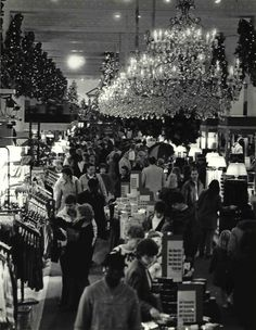 See vintage Christmas photos from downtown Cleveland Downtown Cleveland, Cleveland Rocks, Cleveland Indians, Cincinnati, Vintage Christmas Photos, Vintage Photos, Chagrin Falls Ohio, The Buckeye State, Christmas Past