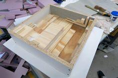 Year One. Architecture Studio - Cal Poly Pomona
