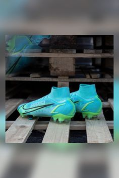 Best Soccer Cleats, Nike Cleats, Soccer Shoes, Nike Football, Football Boots, Souliers Nike, Soccer Training Drills, Superfly, Tacos