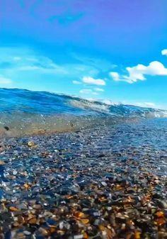 Nature Gif, All Nature, Nature Scenes, Nature Photos, Amazing Nature, Ocean Photography, Amazing Photography, Flash Photography, Photography Tutorials