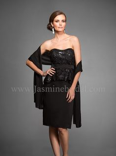 Jasmine Bridal is home to 8 separate designer wedding labels as well as two of our own line. Jasmine is the go to choice for wedding and special event dresses. Best Wedding Dresses, Designer Wedding Dresses, Wedding Gowns, Jasmine Bridal, Jasmine Dress, Mob Dresses, Fashion Dresses, Formal Dresses, Mother Of The Bride Gown