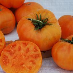 Heirloom Vegetable Seeds - Kellogg's Breakfast Tomato