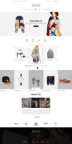 Fashion on Behance