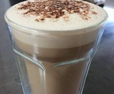 Recipe Cappuccino - Thermomumma by _b_e_v_, learn to make this recipe easily in your kitchen machine and discover other Thermomix recipes in Drinks. Bacon Recipes Low Carb, Bacon Recipes For Dinner, Easy Drink Recipes, Delicious Cake Recipes, Dessert Recipes, Easter Recipes, Coffee Recipes, Authentic Mexican Recipes, Coffee Mug Quotes