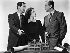 Mr. Blandings Builds His Dream House, Cary Grant, Myrna Loy, Melvyn Douglas,  The house built for the 1948 film still stands on the old Fox Ranch property in Malibu Creek State Park in the hills a few miles north of Malibu. It is used as an office for the Park.