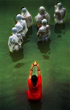 Ritual by SUDIP  ROYCHOUDHURY