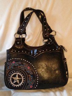 Western Star purse.