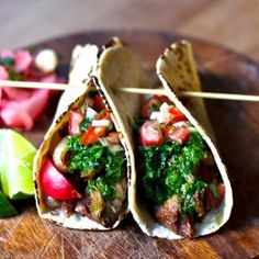 Delicious tacos you can only eat in #Cabo.  - #LosCabos #Food #Vacation #Mexico #Tacos #Travel  http://visitloscabos.travel/