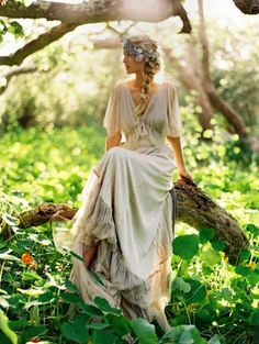 Bohemian bride ~ When we get out marriage blessed??