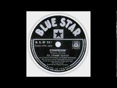 Django Reinhardt & Rex Stewart - Low Cotton - Paris, 05.04.1939 - YouTube
