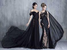 Tony Chaaya Haute Couture Evening Dresses 2017 – Page 9 – Hi Miss Puff Couture Mode, Style Couture, Couture Fashion, Gala Dresses, Evening Dresses, Formal Dresses, Beautiful Evening Gowns, Beautiful Dresses, Gareth Pugh