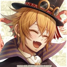 Code:Realize ~祝福の未来~