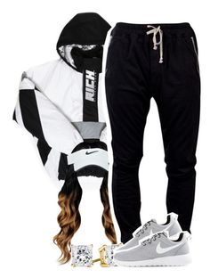 """Untitled #1130"" by lulu-foreva ❤ liked on Polyvore"