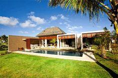 Villas Valriche comfort per vacanze in stile coloniale alle Mauritius!  #FF @portedilo