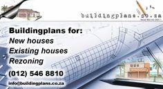 Building Plans | Centurion Local Directory
