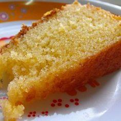 Portuguese Desserts, Portuguese Recipes, Baking Recipes, Cake Recipes, Food Wishes, Gourmet Desserts, Love Cake, Desert Recipes, Other Recipes