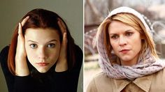 Claire Danes = forever starring in my favorite TV shows.