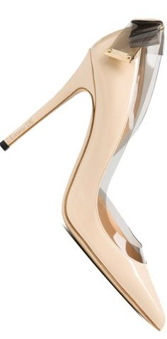Brilliant Luxury by Emmy DE ♦Ballin 'Ultimate Icon' Pumps