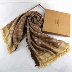 Una d mis favoritas. .. una tipo bufanda