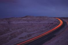 A Twist on Landscapes and Light — Photos - Photo Journal - WSJ