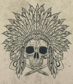 Would be a great black and Grey chest piece
