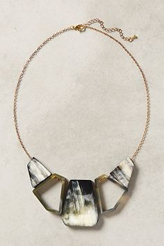 Altitude Necklace - anthropologie.com