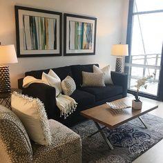 #brookfurniturerental #apartmentdecor #apartmentliving #model...