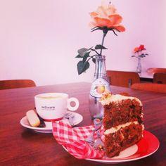 Voor een heerlijke lunch, taart om je vingers bij af te likken en een lekker bakje koffie. Wij vonden twee ultiem fijne plekken om te eten in Haarlem.