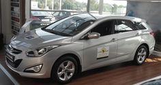 Hyundai i40 Wagon 2,0 GDI (177KM) wersja Comfort  http://hyundai.lubin.pl/oferta/hyundai-i40-wagon/24