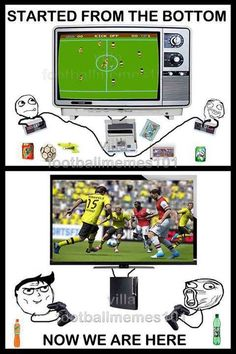 Omg true ps i dont know if its importent but soccer is voetbal in dutch Funny Basketball Pictures, Baseball Pictures, Soccer Memes, Football Memes, Funny Soccer, Football Art, Funny Minion, Funny Jokes, Fifa Memes