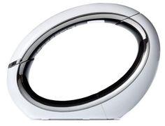 Téléphone sans fil AEG TELEPHONIE Eclipse 10 blanc