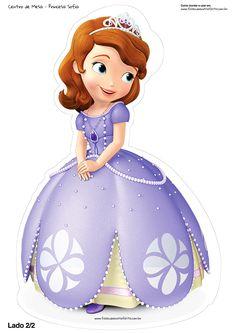 Más de 1000 imágenes sobre Princesa Sofia en Pinterest   Sofia La ...