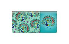 to match my checkbook Peacock Design, Checkbook Cover, Paradise, Art, Art Background, Kunst, Performing Arts, Art Education Resources, Heaven