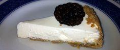 """Cheesecake freddo ai tre formaggi: il cheesecake """"della pace""""   CipolleRosse.it"""