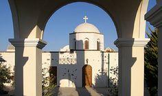 Church of Agios Georgios Thalassinou